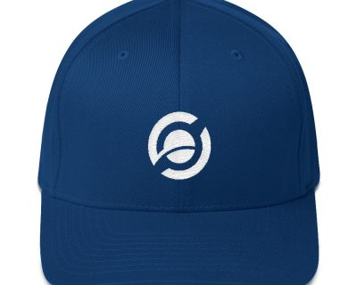 Horizen Structured Twill Cap – 4 colors