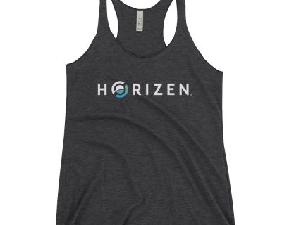 Horizen Classic Women's Racerback Tank