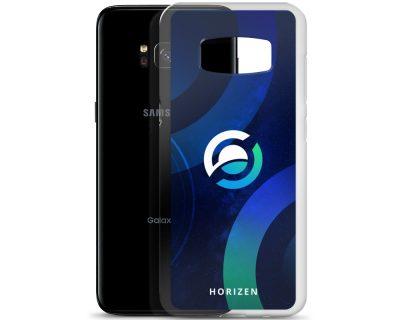 "Horizen ""Limitless"" Samsung Case – Galaxy S7 | Galaxy S7 Edge | Galaxy S8 | Galaxy S8+ | Galaxy S9 | Galaxy S9+"